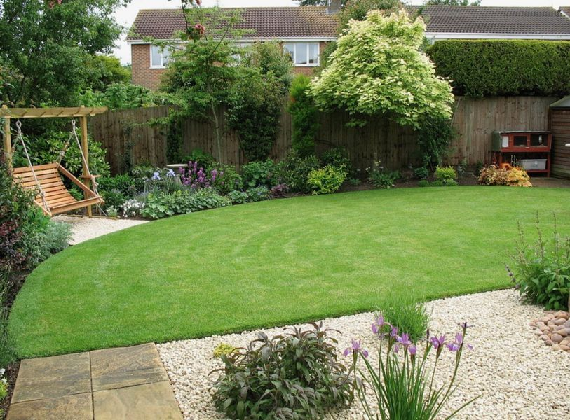 Remodeling your Garden with Natural Indian Sandstone Paving